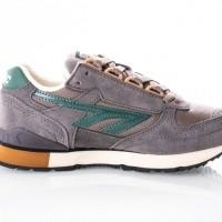 Afbeelding van Hi-Tec SILVER SHADOW O006911 / 055 Sneakers Gull/Grey/Laurel Wreath/Wood