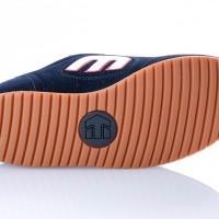 Afbeelding van Etnies LO-CUT II LS 4101000365 Sneakers NAVY/RED/WHITE