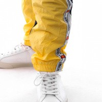 Afbeelding van Ellesse Avico SHA05327 Trackpant Light Yellow