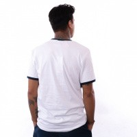 Afbeelding van Ellesse Banlo SHA07027 T shirt White