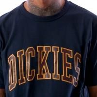 Afbeelding van Dickies Philomont 06 210607 T shirt Dark Navy