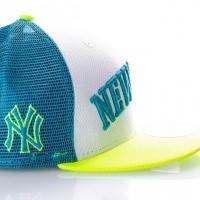 Afbeelding van New Era Fl Sneaker Pack 950 Ne11081528 Snapback Cap Whittwupy Mlb