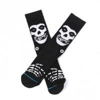 Afbeelding van Stance MISFITS M556C18MIS sokken BLACK