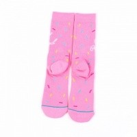 Afbeelding van Stance GLAZED M556C18GLA sokken PINK