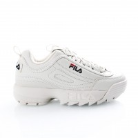 Fila Ladies 1010302-00R Sneakers Disruptor low Grijs
