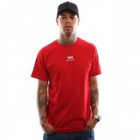 Helly Hansen Hh Urban T-Shirt 2.0 29851 T Shirt Red