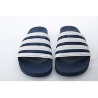 Afbeelding van Adidas Originals G16220 Slide sandal Adilette Blauw