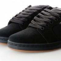 Afbeelding van Etnies BARGE XL 4101000480 Sneakers BLACK