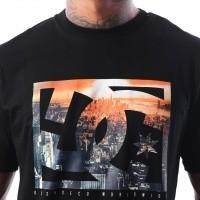 Afbeelding van DC EMPIRE HENGE SS M TEES KVJ0 EDYZT03766 t-shirt black