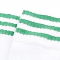 Afbeelding van Adidas Originals CE5713 Socks Solid crew 2pp Wit