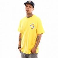 Afbeelding van Carhartt WIP S/S Bad Cargo T-Shirt I026440 T shirt Primula