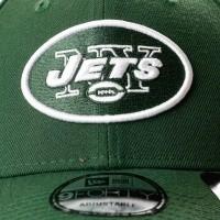 Afbeelding van New Era NFL THE LEAGUE NEW YORK JETS 10517874 dadcap Official Team Colour NFL