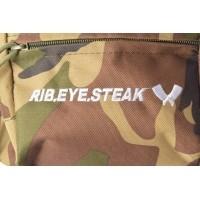 Afbeelding van Rib.Eye.Steak RES-S18-002 Heuptas Combat pack Groen