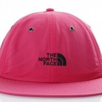 Afbeelding van The North Face T93FFM-1WT Strapback cap Thrwback tech Roze
