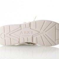 Afbeelding van Arkk Raven FG 2.0 S-E15 AS1461-0071-M Sneakers Sand