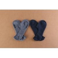 Afbeelding van Levi's Bodywear 943001001-824 Socks 168SF low rise 2-pack Blauw