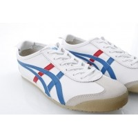 Afbeelding van Asics Onitsuka Tiger DL408-0146 Sneakers Mexico 66 Wit