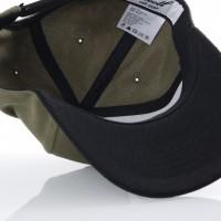Afbeelding van Reell Snapback cap Pitchout Buck / Black