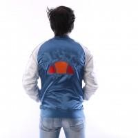 Afbeelding van Ellesse SHW04389 Jacket Portofino Blauw