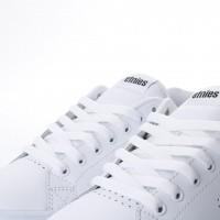 Afbeelding van Etnies 4101000474-115 Sneakers Callicut ls Wit