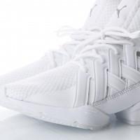 Afbeelding van Puma Ladies 365522-01 Sneakers Muse echo ep Wit