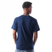 Afbeelding van Levi`s GRAPHIC SET-IN NECK 2 22491-0452 T-Shirt Logo Indigo Medium Indigo