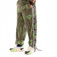 Afbeelding van Puma Puma x Sankuanz Track Pants 578699 Trackpant Fluro green