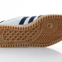 Afbeelding van Adidas Originals CQ2783 Sneakers Bermuda Ash green/collegiate navy/gum