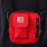 Afbeelding van Carhartt WIP Essentials Bag, Small I006285 Schoudertas Cardinal