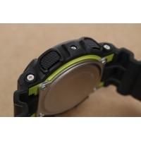 Afbeelding van Casio G-Shock GA-100LY-1AER Watch GA-100LY Zwart