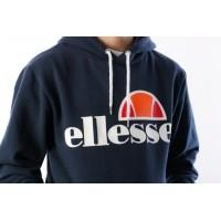 Afbeelding van Ellesse SHS01150 Hooded Gottero Blauw