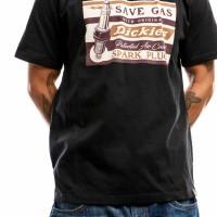 Afbeelding van Dickies Jaratt 06 210613 T Shirt Black