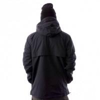 Afbeelding van Reell Winter Windbreaker 1306-045 jas Black