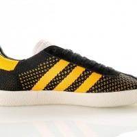 Afbeelding van Adidas Originals CQ2791 Sneakers Gazelle PK Zwart