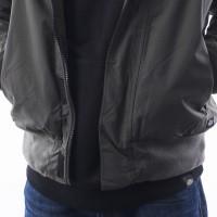 Afbeelding van Dickies Cornwell 07 200095 Jacket Charcoal Grey