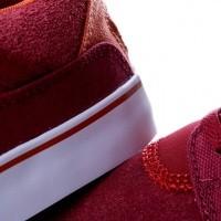 Afbeelding van DC HEATHROW VULC M SHOE BUR ADYS300443-BUR Sneakers BURGUNDY