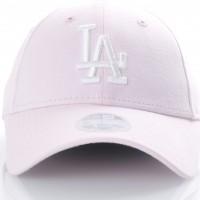 Afbeelding van New Era 80536729 Dad cap Jersey 940 LA Dodgers Roze