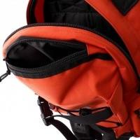 Afbeelding van Carhartt WIP Kickflip Backpack I006288 Rugzak Persimmon