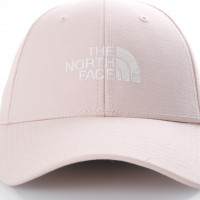 Afbeelding van The North Face T0CF8C-1XP Dad cap 66 classic Pink
