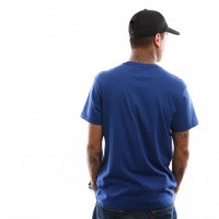 Afbeelding van Levi'S Ss Original Hm Tee 56605-0024 T Shirt Sodalite Blue