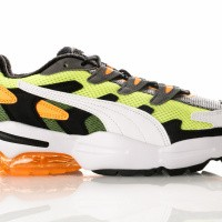 Puma Cell Alien OG 369801 07 Sneakers yellow alert-fluo orange