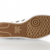 Afbeelding van Adidas MATCHCOURT RX DB3140 Sneakers night cargo/ftwr white/raw khaki