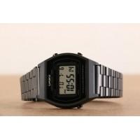 Afbeelding van Casio Vintage B640WB-1AEF Watch B640WB Zwart