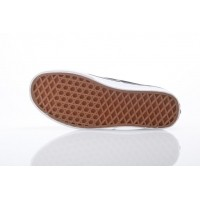 Afbeelding van Vans Classics VEE3-BLK Sneakers Authentic Zwart