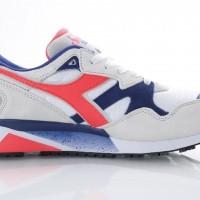 Afbeelding van Diadora 501.173.073-2006 Sneakers N9002 Wit