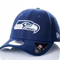 Afbeelding van New Era NFL THE LEAGUE SEATTLE SEAHAWKS 10517868 dadcap Official Team Colour NFL