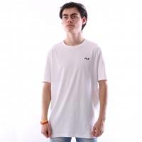 Afbeelding van Fila 682201-M67 T-shirt Unwind 2 Wit
