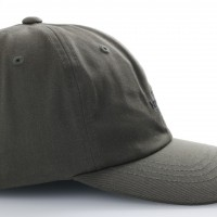 Afbeelding van The North Face T9355W-BQW Strapback cap The norm Bruin