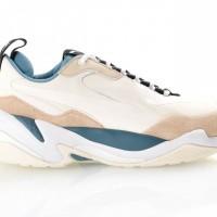 Puma Thunder Nature 370703 Sneakers Pale Khaki-Cloud Cream-Bluestone