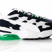 Puma Cell Alien OG 369801 02 Sneakers peacoat-classic green